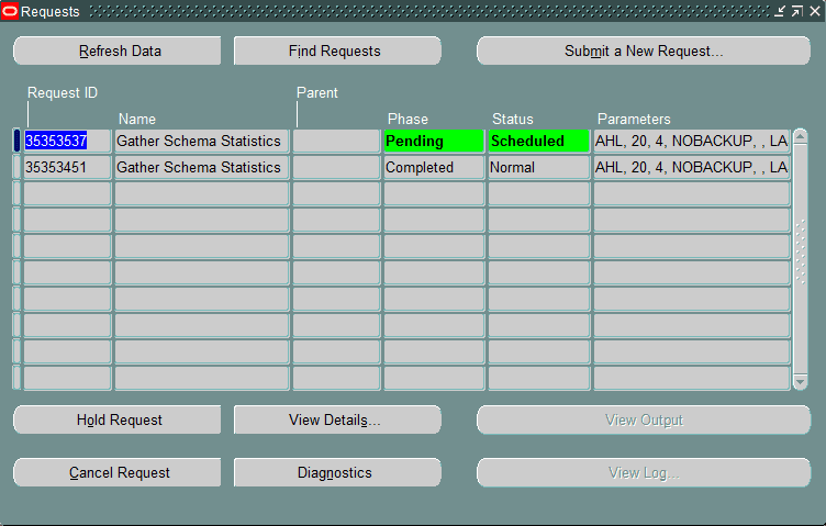 scheduled-request-completed